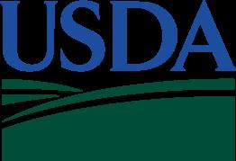 U S D A Logo