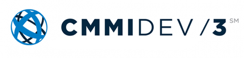 CMMI DEV Level 3 Appraised