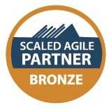 SAFe Bronze Partner
