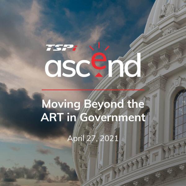 Ascend Moving Beyond ART