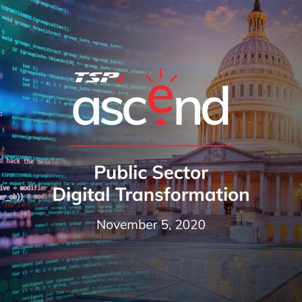 Ascend Public Sector