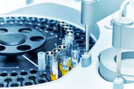 biochemical analyzer