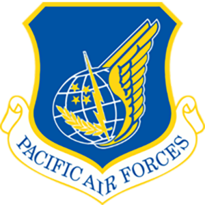 Pacific Air Forces